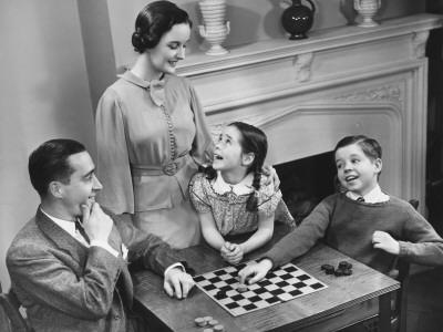 Vintage Familiy