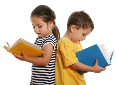 Why Doesn't Your Child Like to Read?