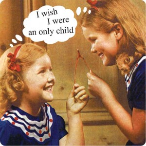 only child wish