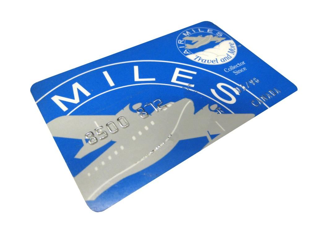 air-miles-card