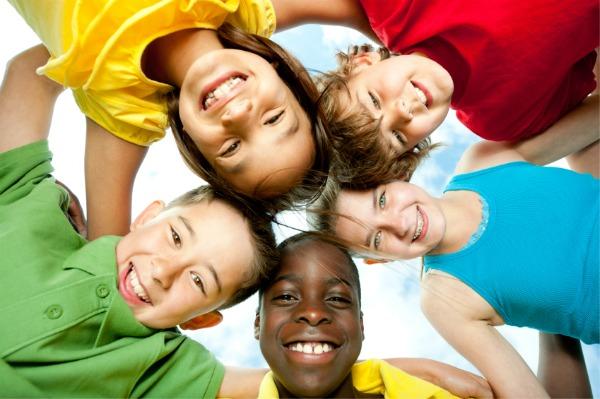 kids diversity