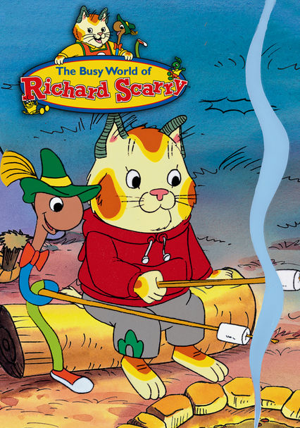 Richard Scarry Show