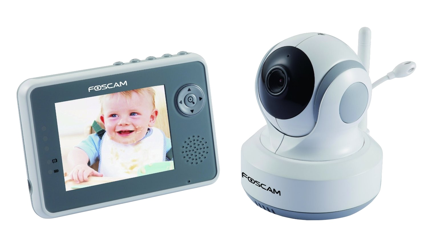 IN THE NEWS Your Baby Monitor Can Be Hacked