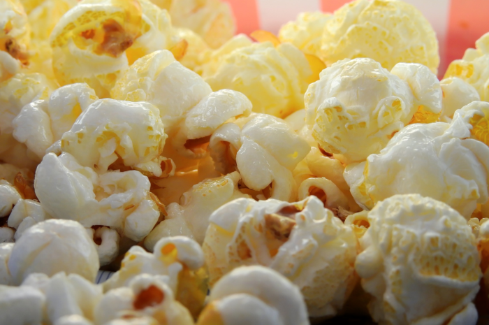 Essay – Memories of Low Tech Popcorn
