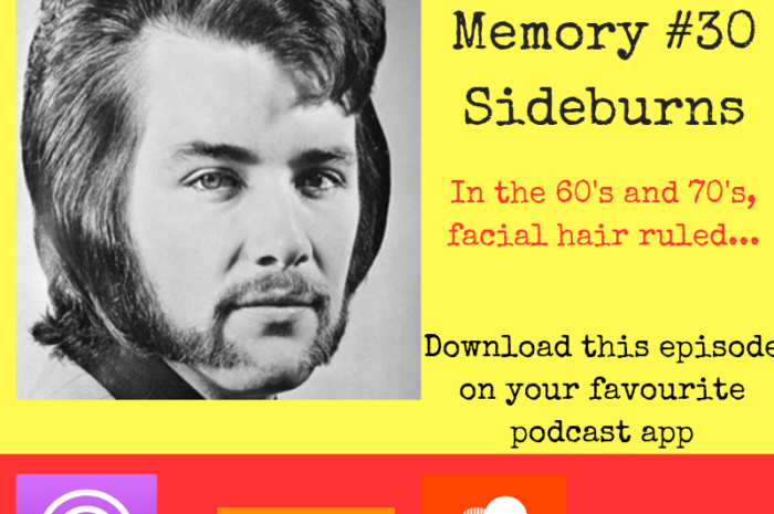 Retro Memory #30 – Sideburns